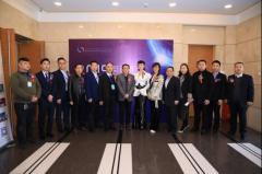 2019中国品牌融合新春贺岁电视盛典顺利在京举办