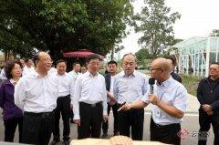 省委省政府召开保山现场办公会强调: